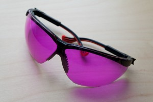 colorblind glasses