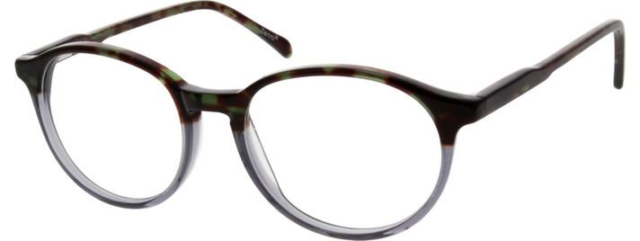 Zenni Optical Classic Ombre Frames 627034