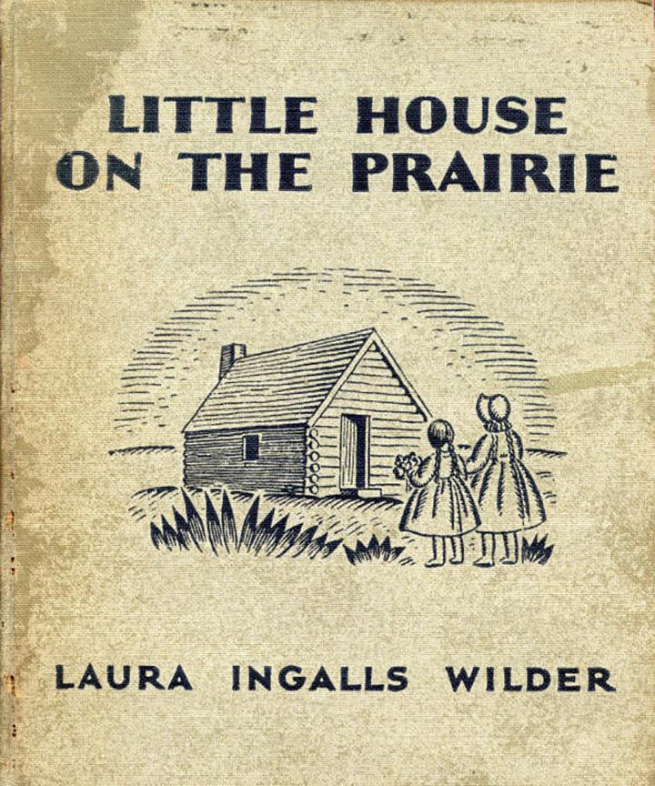 litte-house-prarie