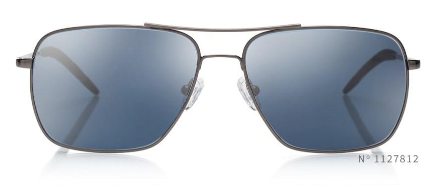 sleek mens glasses
