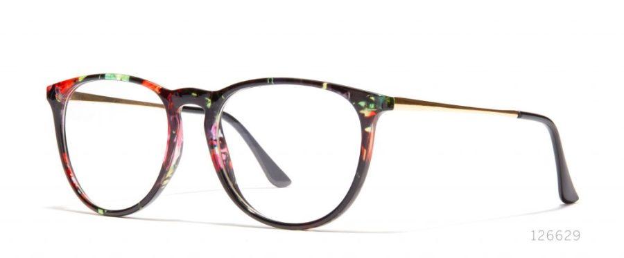 eye glasses for square face shape