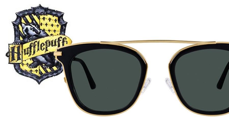 hufflepuffs glasses