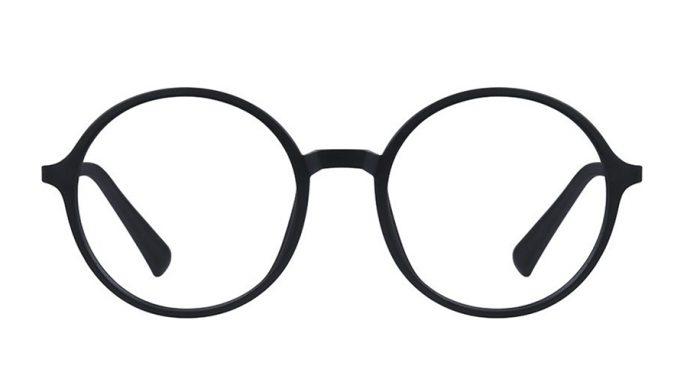 zenni optical round frame glasses