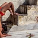 """Sui """"rischi dello yoga"""": qualche consiglio per chi pratica"""