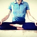 Se non sai stare seduto, non hai mai praticato yoga