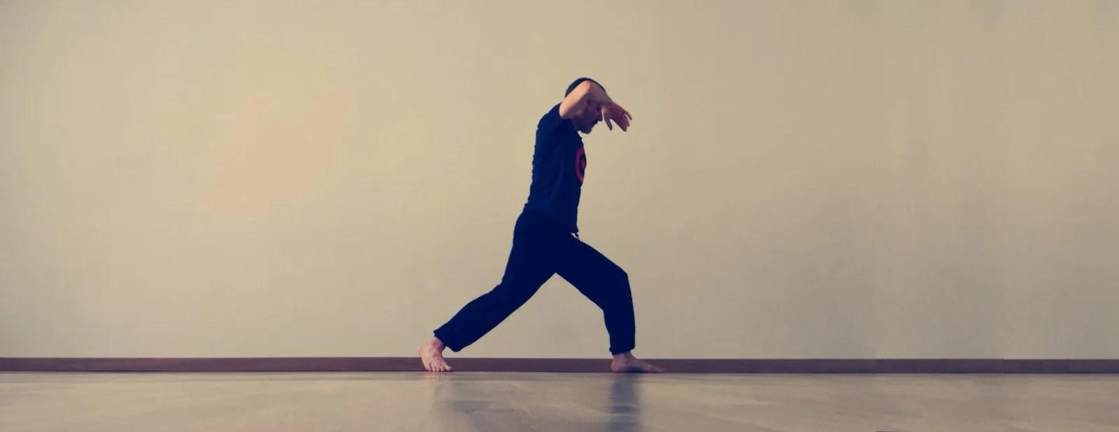 Corsi E Orari 2018 19 Z Non Yoga E Qi Gong