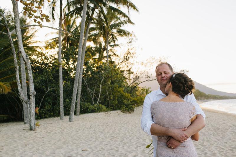 kewarra beach wedding photography