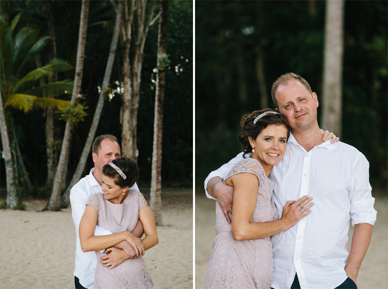 kewarra beach wedding photography