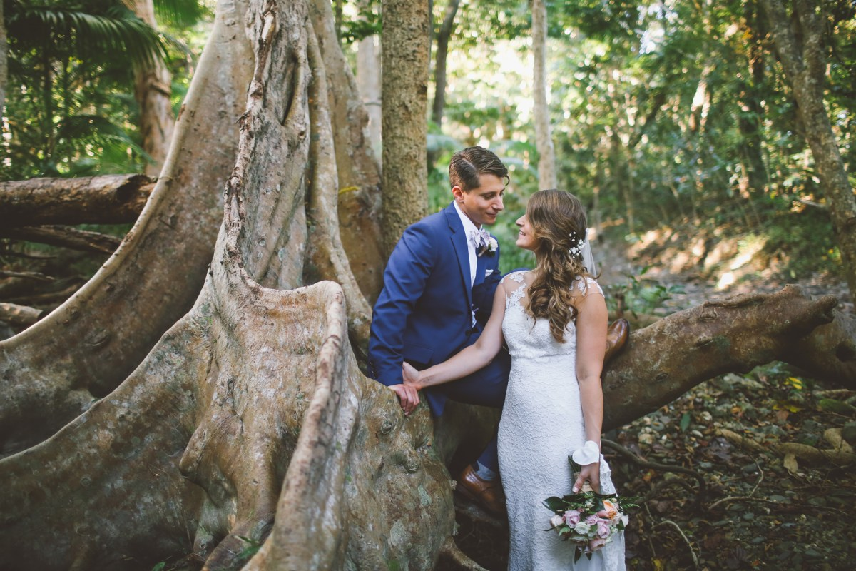 port douglas wedding