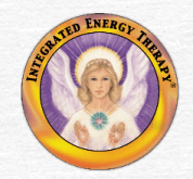 Logo for Integrated Energy Therapy