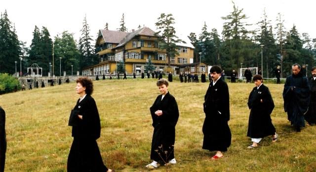Dom Wczasowy Spolem
