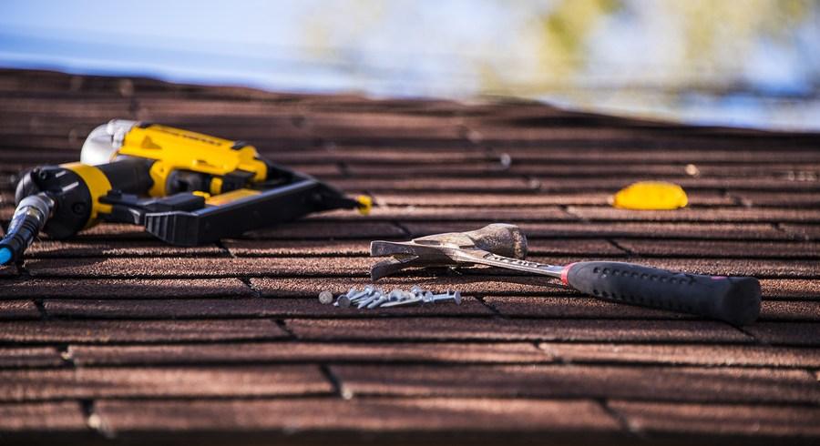 re-roofing in Brisbane