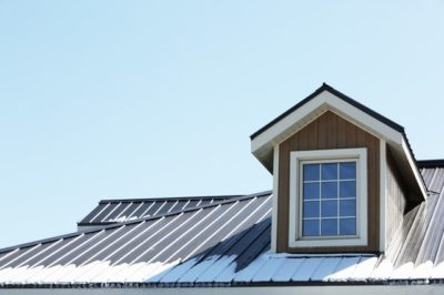 Brisbane metal roofing