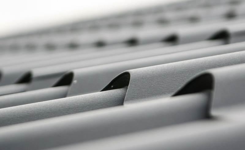 Steel Roof Repair