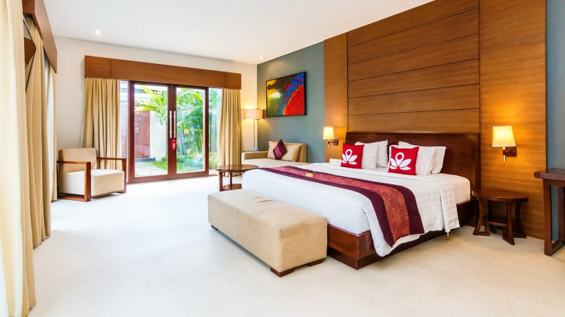 Book Top Budget Hotels Zen Rooms Up To 50 Off