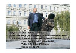 Prudič pro EU