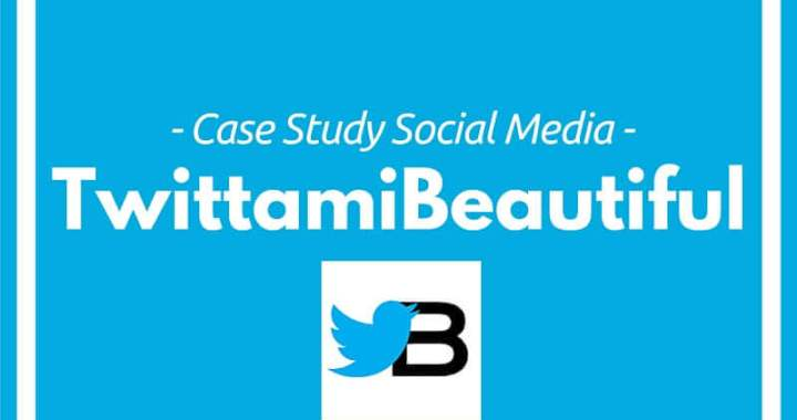 Case Study Social Media TwittamiBeautiful