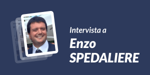 "Occuparsi di marketing in modo ""Soft"", intervista a Enzo Spedaliere"