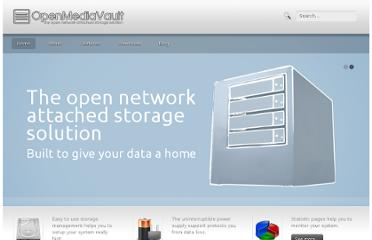 Build your own NAS part 3: Accessing your backup data as a