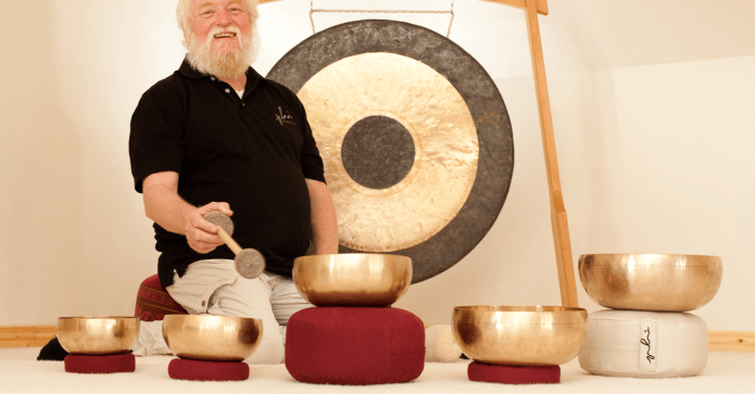 Peter Hess® Sound Bath