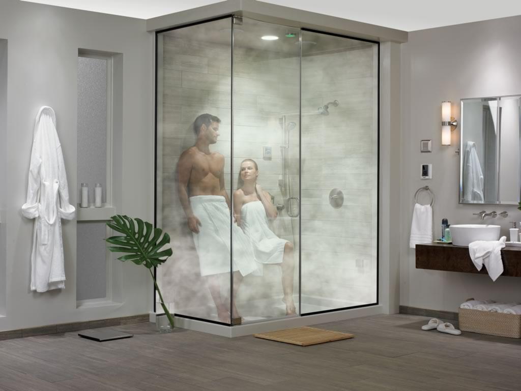 STEAMIST Baos de vapor y sauna STEAMIST
