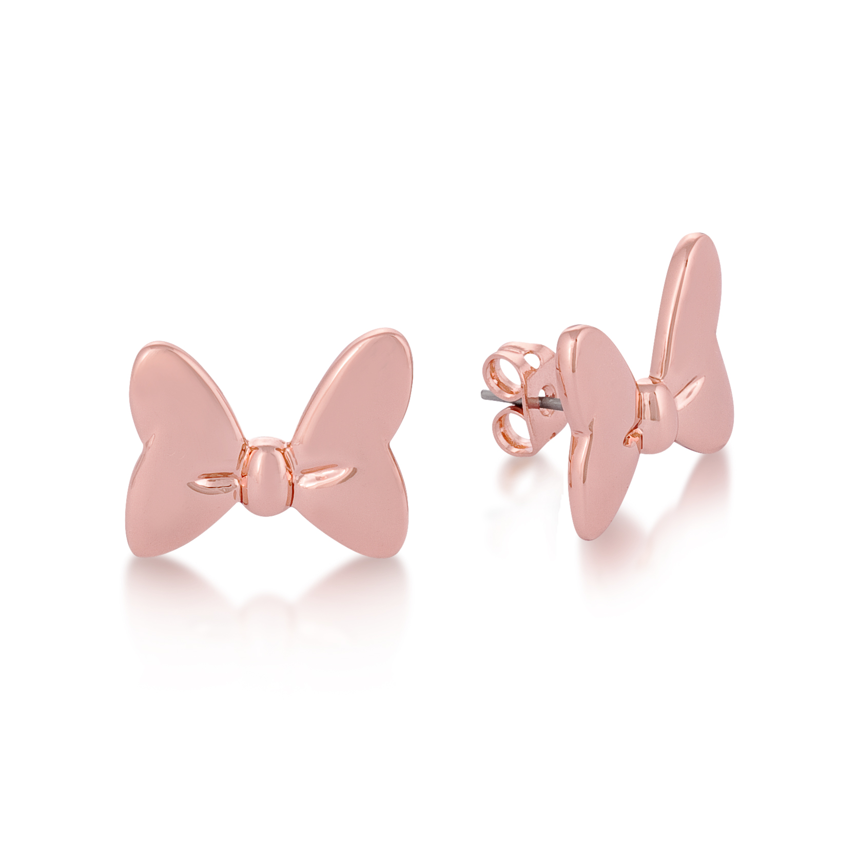 Disney Couture Official Minnie Mouse Large Rose Gold