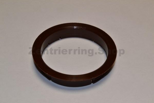 Zentrierring System R - R07 - 64,1 - 58,6 - braun