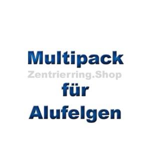 Multipack für Alufelgen