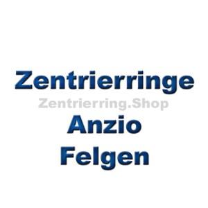 Zentrierring für Anzio Felgen