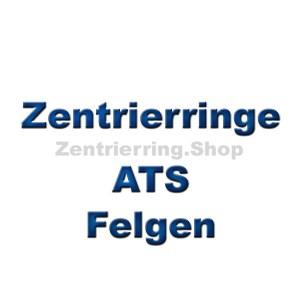 Zentrierring für ATS Felgen