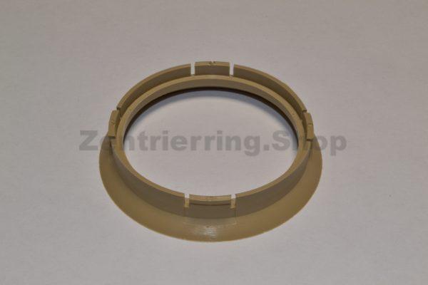 Zentrierring System R - R05 - 64,1 - 57,1 - beige