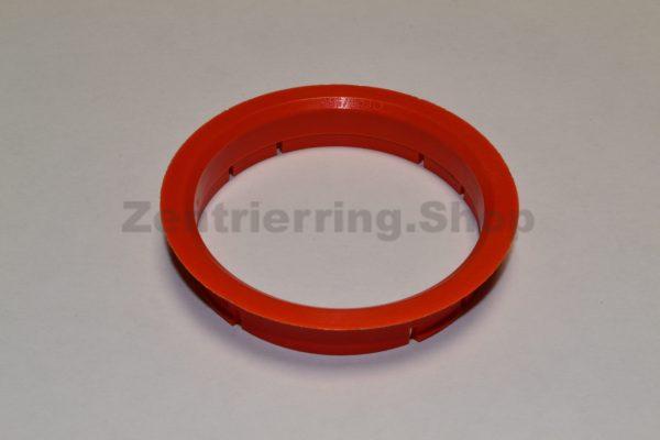 Zentrierring System R - R09 - 64,1 - 59,6 - orange