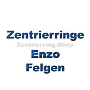 Zentrierring für Enzo Felgen