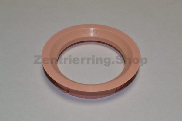 Zentrierring System R - R01 - 64,1 - 52,1 - rosa
