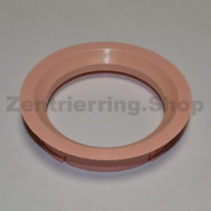 Zentrierring System R - R01 - 64,1 - 52,1 - rosa