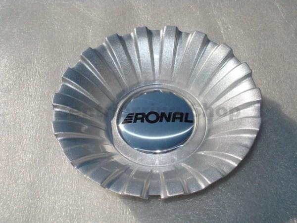 Ronal Nabenkappe für R39 17 Zoll und 18 Zoll