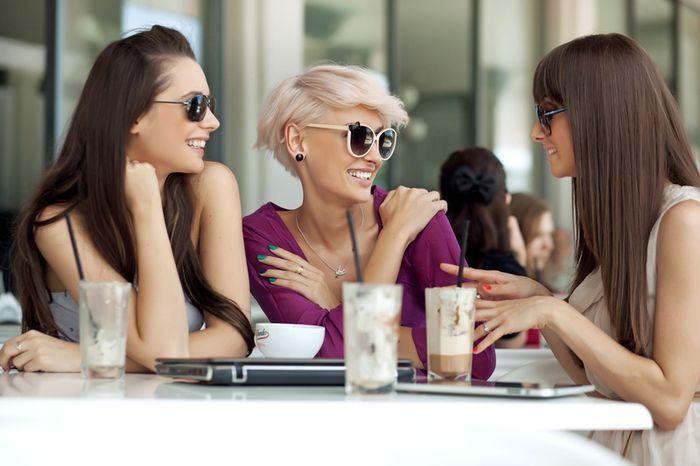 Jak být přitažlivá a v čem spočívá ženská přitažlivost?