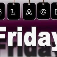 Black Friday na Notino.cz
