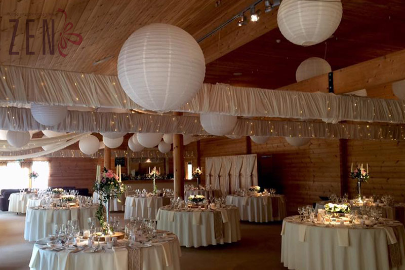 Decorative Ceiling Balls