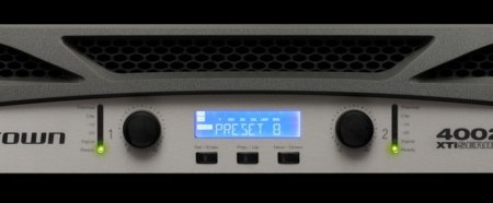 Power Amplifiers