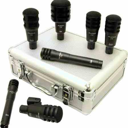 Microphone Kits
