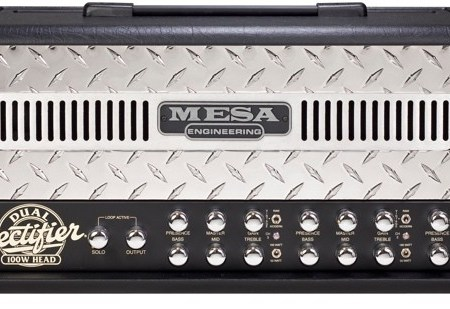 Guitar Amps - Heads/Cabinets