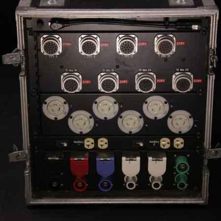 Power Distros
