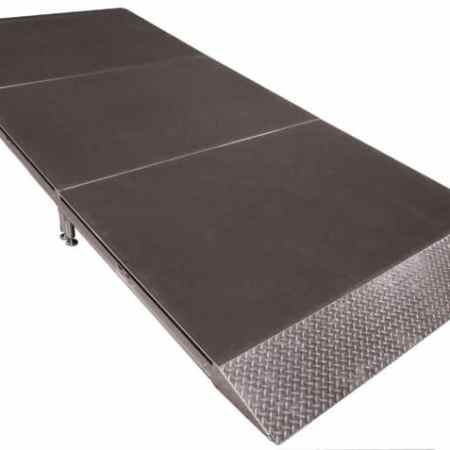 Stage Ramps and Accessories