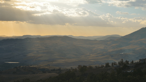 Sicily - the perfect cycling vacation