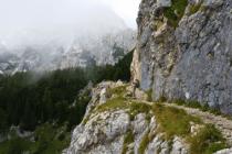Julian Alps Trek