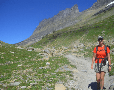 Sonya Mapp - A Day In The Life Of An Adventures Travel Guide