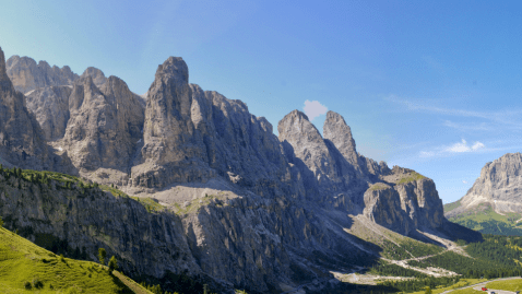 Dolomites Biking Adventure