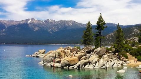 Tahoe Multisport Adventure