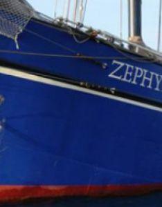 Zephyr also  zephyr charters rh zephyrcharters